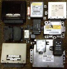 Saab ECUs & modules (900, 9-3, 9-5, 1994-2002)