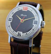 USSR Russian Watch Wostok Vostok Volna Wolna Precision #105N