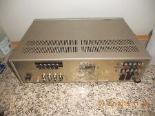 FISHER RS-120 RECEIVER