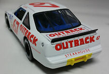 ACTION 1/24 JEFF GORDON #67 1990 OUTBACK STEAKHOUSE PONTIAC