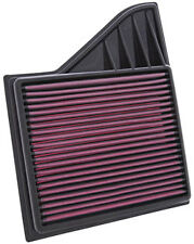 KN AIR FILTER (33-2431) FOR FORD MUSTANG 5.0 2011 - 2014