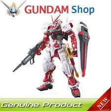 BANDAI RG Seed Astray 1/144 MBF-P02 Gundam Astray Red Frame RG 200634
