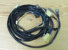 1957 CHEVY STARTER WIRE HARNESS 8 CYL with Auto Trans