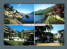 SWITZERLAND - SVIZZERA - 1982 - CARTOLINA - Da Brissago a Baden