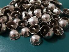 Belly Dance Tribal Kuchi Buttons 50gm lot (Dome)