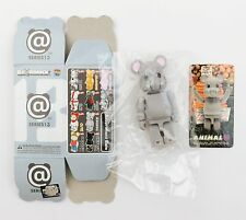 Medicom BE@RBRICK Series 13 Animal Elephant Bearbrick 100% S13 - NEW