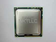 Intel Xeon X5687 3.6GHz 12MB Quad Core 6.4GT/s LGA1366 SLBVY