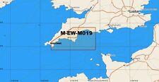 C-carte L75 M-EW-M019 maximum local c-carte manche western tableau