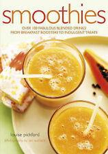 Smoothies by Louise Pickford (Hardback, 2008)