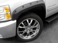 FOR DODGE RAM 2500 RX203S Fender Flares Rivet Style Smooth Trim 2003-2009