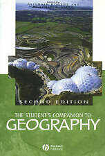 The Student's Companion to Geography by Rogers & Viles, 2nd edition