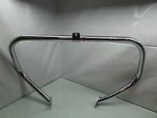 04 HARLEY DAVIDSON FLTRI FRONT ENGINE GUARD CRASH BAR DAMAGED