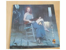 Tori Amos ‎– Boys For Pele - 2 LP - Clear Vinyl
