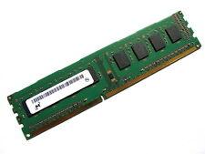 Micron MT8KTF25664AZ 2GB 1Rx8 1333MHz PC3L-10600U-9-11-A1 DDR3 mémoire ram