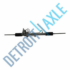 Complete Power Steering Rack and Pinion Assembly  99-05 Mazda Miata