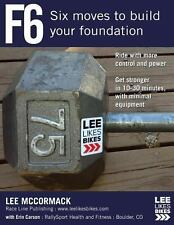F6 : Six Moves to Build Your Foundation by Lee McCormack (2014, Paperback)