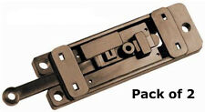 PECO PL-12X 3 Packs of 2 PL-10 Point Motor Surface Mounting Plate Kits New Pack