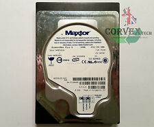 "30GB Matrox DiamondMax Plus 8 HDD 7200RPM 2MB 3.5"" IDE UDMA/133 6E030L0"