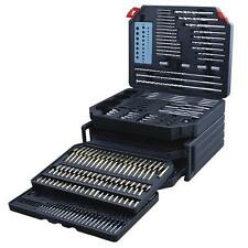 Sontax 333 pc Combination Drill & Drive Bit Set