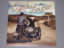 CYNDI LAUPER Detour LP (New 2016 Country Standards Album)  New Sealed Vinyl