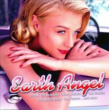 Earth Angel Earth Angel CD ***NEW***