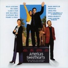 soundtrack, America's Sweethearts Original Soundtrack CD feat. Mark Knopfler