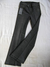 7 SEVEN for all MANkiND Damen Jeans Stretch W25/L34 normal waist flare leg