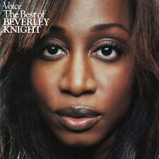 BEVERLEY KNIGHT ( NEW SEALED CD ) VOICE : THE VERY BEST OF / GREATEST HITS