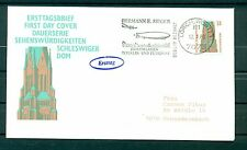 Allemagne - Germany 1989 - Michel n.1399 - Timbre - poste ordinaire