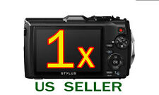 1x Olympus Tough TG-4 TG4 Digital Camera LCD Screen Protector Guard Shield