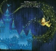 Walt Disney Records Legacy Collection: Disneyland (2015, CD NEUF)3 DISC SET