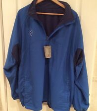 Genuine Nike  Quarter XL Reversible Jacket Brand New With Tags