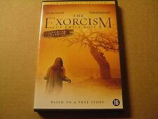 DVD / THE EXORCISM OF EMILY ROSE ( LAURA LINNEY, TOM WILKINSON )
