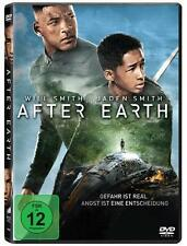 After Earth (2013) Will Smith / DVD #4113