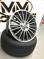 18 Zoll Keskin KT15 Felgen für Audi A4 A5 A6 A7 A8 Q5 S4 S5 RS Q3 VW Scirocco R