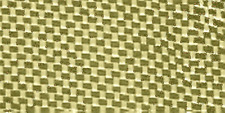 "5oz '1st Quality' Carbon / KEVLAR® Hybrid Fabric, 4"" Wide, Sold by the yard"