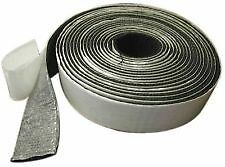 "Adhesive Backed Body to frame webbing 1 1/2"" x 1/8"" x 20ft roll Ford Chevrolet"