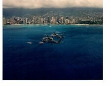 Sikorsky SH60B Seahawk Lamps MK111 HSL37 Easy Riders Nvy Helicopter Photo Hawaii
