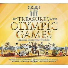 The Treasures of the Olympic Games by