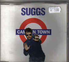 Suggs-Camden Town cd maxi single Madness