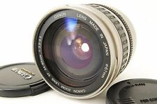 canon zoom ef 24-85mm f/3.5-4.5 lens #s511