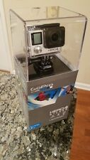 GoPro HERO4 Silver Action Camera Built in Touch Display Brand New CHDHY-401