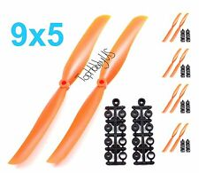 10pcs EP 9050 (9x5) RC Plane Airplane Electric Propeller, US TH001-03006
