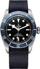 79230B-0001-FB1 | TUDOR HERITAGE BLACK BAY | BRAND NEW MENS 41MM AUTOMATIC WATCH