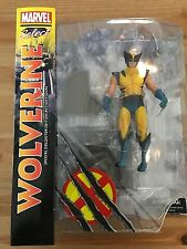 NEW Marvel Select Wolverine - Special Collector Edition Action Figure