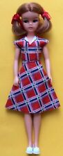 SINDY 1979 'FUNTIME' RARE AUBURN BUNCHES EUROPEAN ISSUE PEDIGREE EXCELLENT