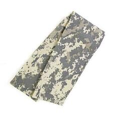 New Camoflage Scarf Face Neck Veil Anti Sweat Hunting Military Sniper Veil Scrim