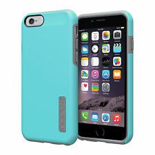 """Genuine Incipio Dual Layer Pro Shock Proof Case Cover For iPhone 6 & 6S 4.7"""" New"""