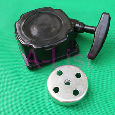Recoil Pull Starter For Earthquake E43 Earth Auger Power Head Handle Recoil Assy
