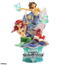 Kingdom Hearts II Formation Arts vol.3 Atlantica